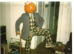 mary as pumpkinhead